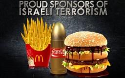 Boikot McDonald Malaysia Campaign