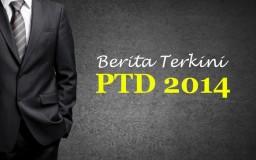 Kerjaya PTD Malaysia