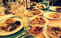 Ramadhan Buffet Evergreen Laurel Hotel Penang 1