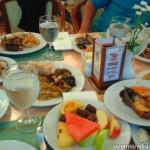 Ramadhan Buffet Evergreen Laurel Hotel Penang 2