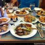 Ramadhan Buffet Evergreen Laurel Hotel Penang 3