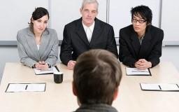interview temuduga kerja