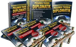 Pakej Rujukan Pegawai Tadbir Diplomatik