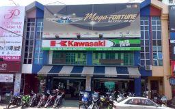 Interest Motosikal Kedai Menjual Motosikal