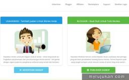 Mencari Advertorial Dari Malaysia