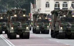 Gambar Aset Tentera Malaysia Dari Blog Pertahanan