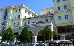 KPJ Penang Specialist Hospital