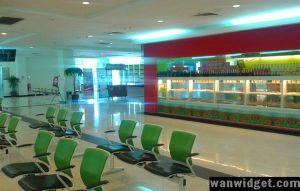 KPJ Penang Specialist Hospital Outpatient Shop Lot