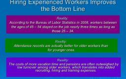 Kelebihan Ambil Pekerja Ada Pengalaman Kerja
