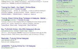 Sertai Bengkel Adwords Untuk Belajar Pengiklanan Google