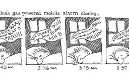 Antara Bentuk Gejala Masalah Insomnia