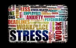 Konflik Dan Tekanan di tempat kerja
