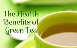 Bakar Lemak dengan teh hijau untuk diet