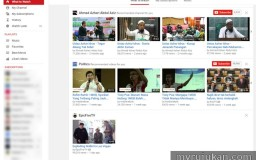 Kemestian subscribe YouTube channel