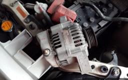 Alternator Recon untuk Perodua Viva