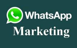 blog dan whatsapp marketing
