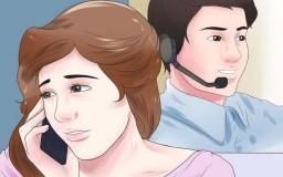 hentikan perbualan dari panggilan telemarketing