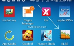 klse screener for android smartphone