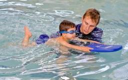 teori asas berenang