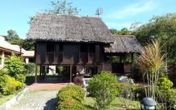 Rumah P Ramlee sebenar di Pulau Pinang
