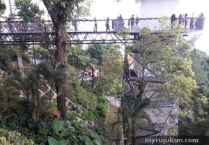 Sky Walk Penang Hill