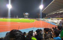 Penang vs JDT Di Stadium Pulau Pinang