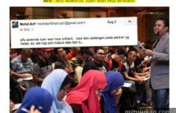 Seminar Google Adwords Malaysia