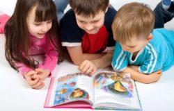 Tips ajar anak cepat membaca dari rumah
