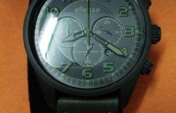 Jam tangan lelaki jenama Ellesse