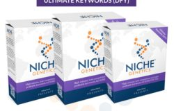 Niche genetics enterprise extreme untuk keyword research
