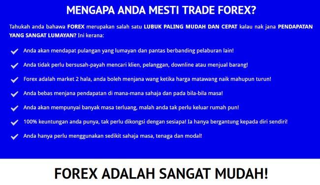 Asas forex