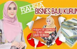 Pemborong baju kurung moden yang murah untuk wanita muslimah