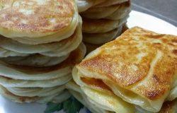 Resepi Roti Canai Lembut Dan Rangup