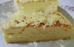 Contoh senarai kek paling sedap dari Cheese Cake