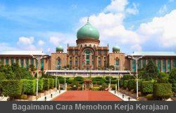 Peluang kekosongan kerja kerajaan Malaysia yang terkini
