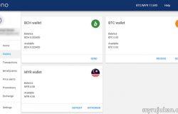 LUNO adalah website untuk beli dan buat pelaburan Bitcoin terpercaya