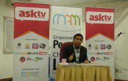 Rancangan berbentuk Islamik dari channel Ask Tv Malaysia oleh brotherFirdaus Wong