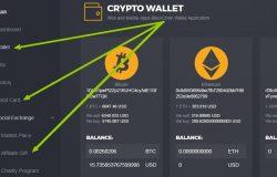 Beberapa fungsi yang disediakan untuk buat duit dengan PitisCoin