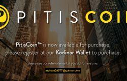 Dapatkan matawang digital Malaysia dari Pitis Coin