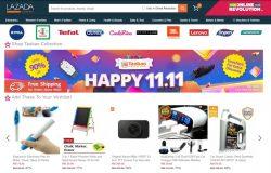 Promosi jualan murah paling jimat melalui Lazada Online Revolution