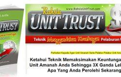 Potensi kembangkan simpanan wang dengan Unit Trust