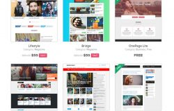 Theme WordPress berbayar dari Mythemeshop
