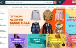 Website untuk borong barang China murah dari Malaysia