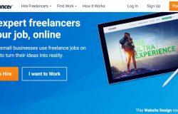 Contoh peluang kerjaya freelancer online dari rumah