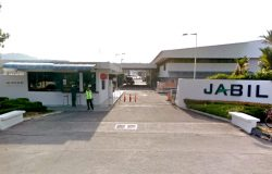 Jabil adalah salah satu kilang di Pulau Pinang yang terbaik
