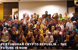 Pertubuhan Crypto Republic Malaysia