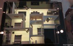 Contoh sebenar model rumah pr1ma permatang pauh Penang