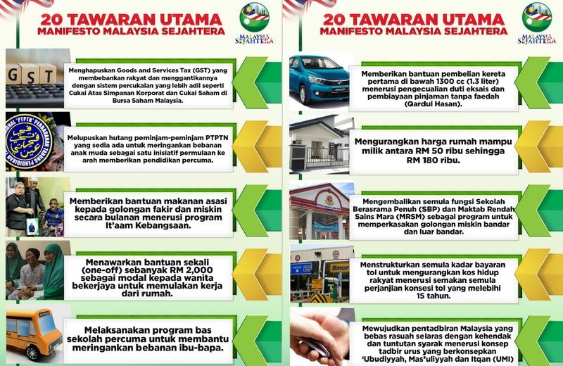 Manifesto PAS 2018