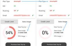 RedOne 1 juta pengguna telah upgrade Amazing48 kepada Amazing48 Plus