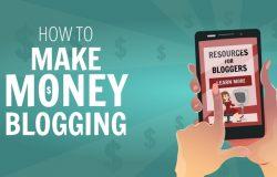 Bagaimana blogger boleh dapat duit dari blog